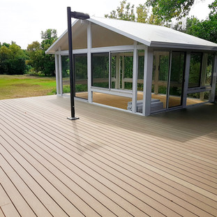 Deck and Stand Alone