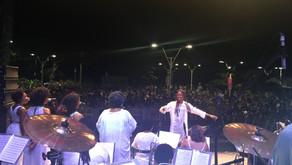 Afrosinfônica realizará concerto de Natal em Feira de Santana