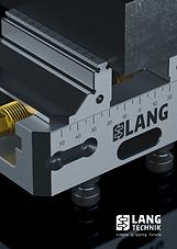 LANG Catalog