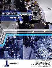 EXSYS Automation : Okuma