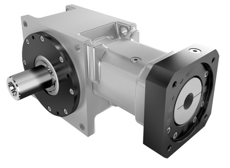 Hypoid Gearboxes Provide Unmatched Versatility