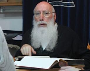 Antidepressant Nation & The Teachings of Rabbi Haim Lifshitz