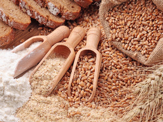Whole Grains are Good for the Gut