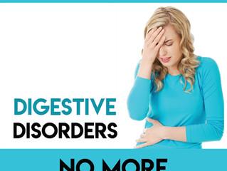 8 Ways to Beat IBS & Digestive Orders