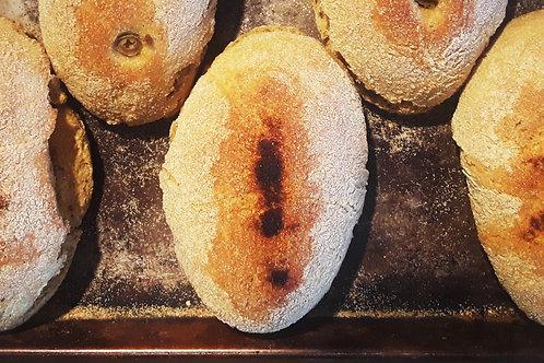 Sun-Dried Tomato Bread