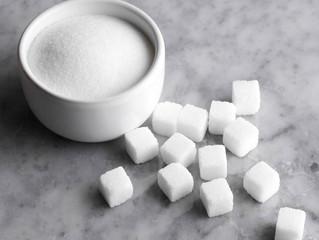 Sugar Consumption linked to DEPRESSION