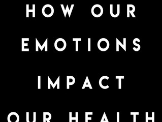 How Our Emotions Impact Our Health: Based on The Garden of Healing by Rabbi Shalom Arush