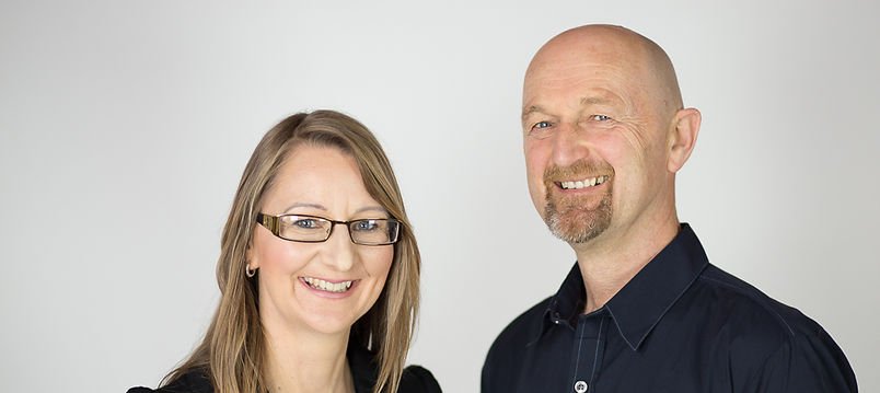 Meet Melanie and Dave Palmer from Infinity Property Management Whangarei.