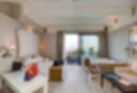 Camere e Suites
