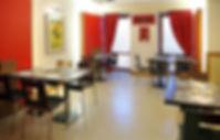 Il Cavllino room