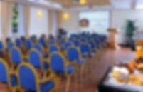 """""""Multisala"""" Meeting Room"""