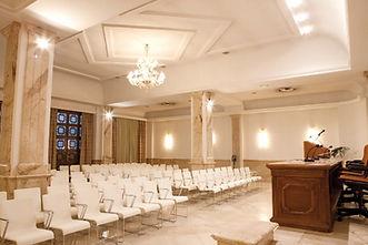 Sala Meeting Savoldo