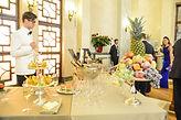 Sala delle Rose Hotel Vittoria