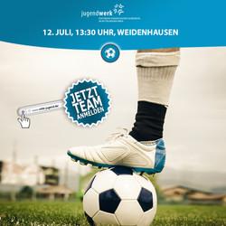 Fußball-Turnier_2016_Werbung_Instagram