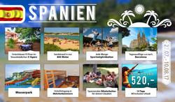 Freizeit Spanien 2017 Werbung Facebook