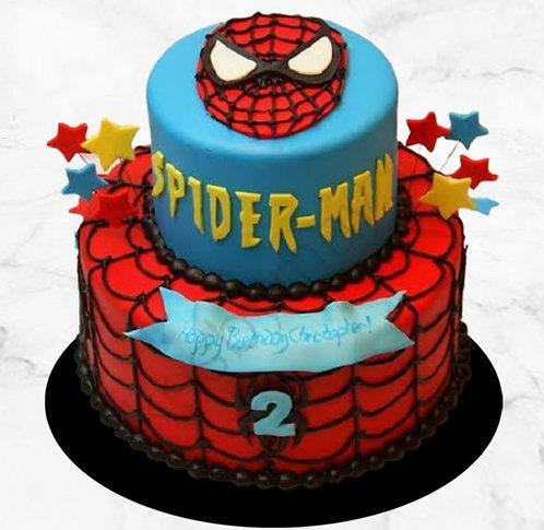 Spider Man Pro