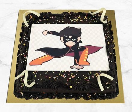 Safe Ninja