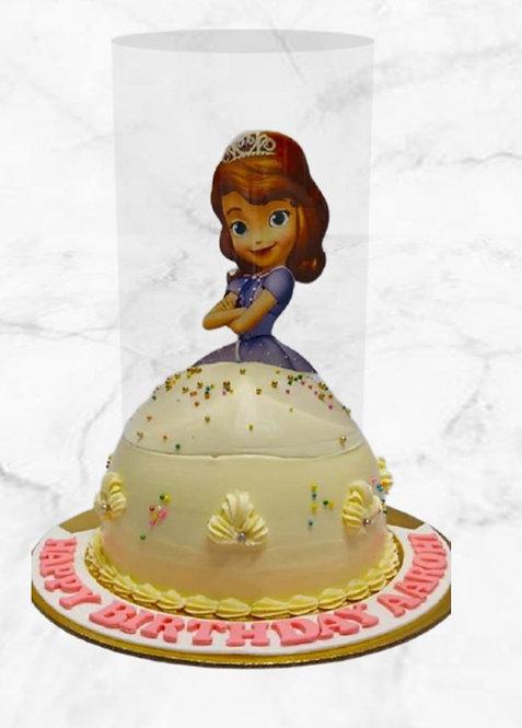 Princess Blast
