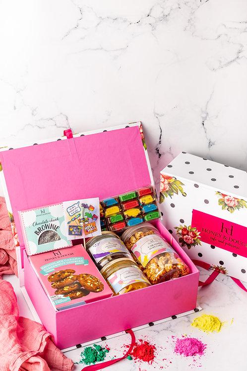 H&D Medium Holi Box