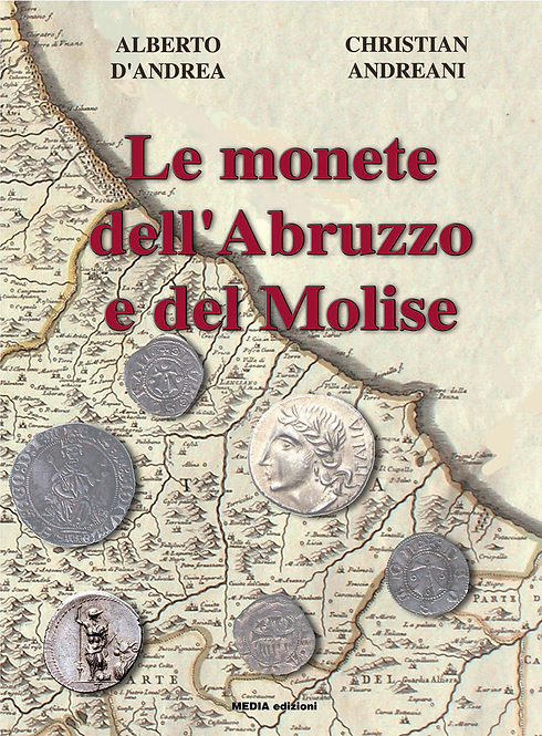 Le monete dell'Abruzzo e del Molise