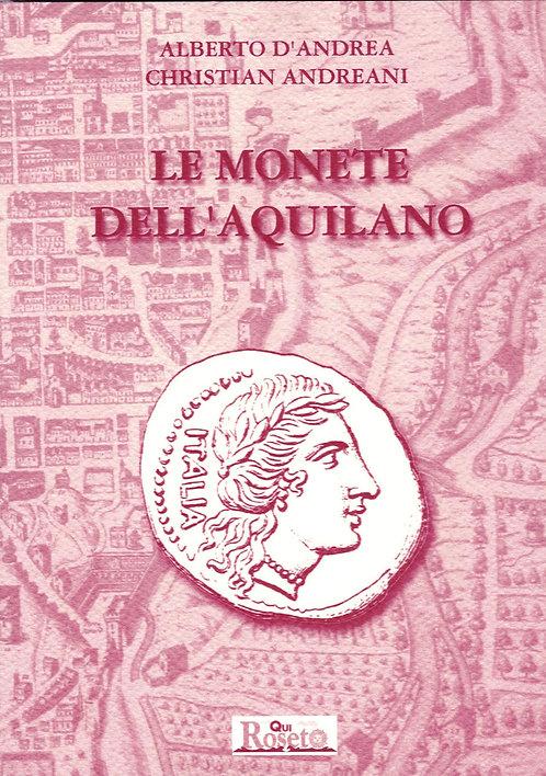 Le monete dell'Aquilano
