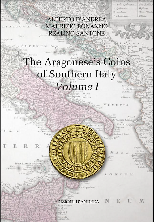 The Aragonese's Coins of Southern Italy