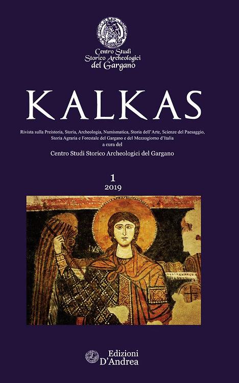 KALKAS vol.1