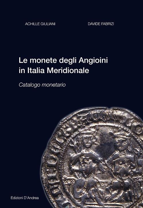 Le monete degli Angioini in Italia Meridionale - Catalogo monetario