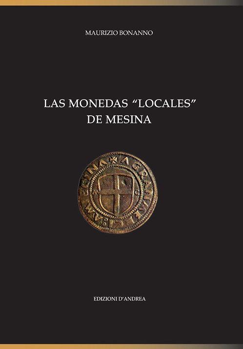 """Las monedas """"locales"""" de Mesina"""