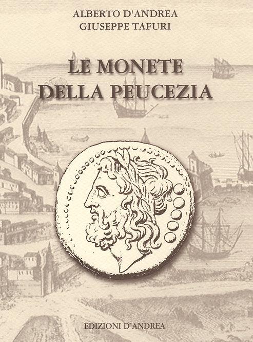 Le monete della Peucezia