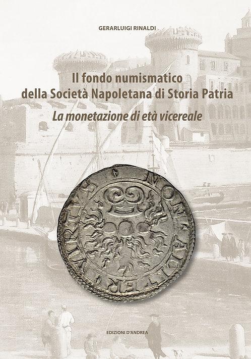 Il fondo numismatico della Società Napoletana di Storia Patria, Vol. II