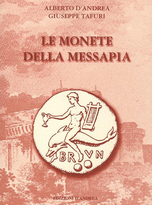 Le monete della Messapia