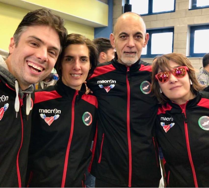 Gruppo Villa Carcina Athletic Club