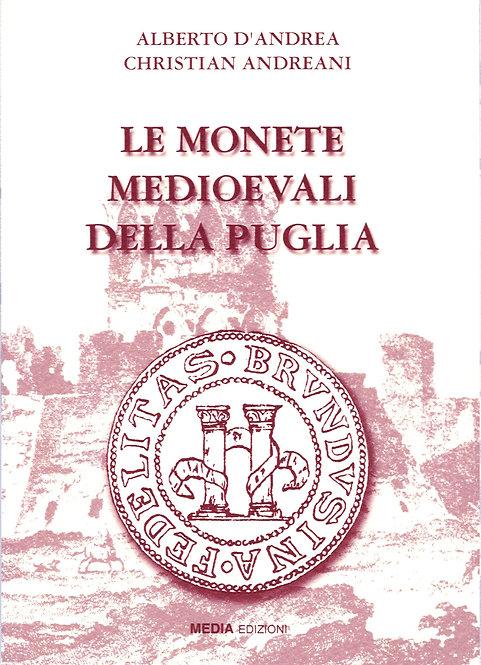 Le monete medioevali della Puglia