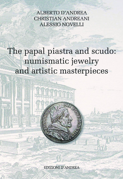 Papal piastra and scudo: numismatic jewerly and artistic masterpicies