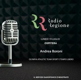 Appuntamento in radio
