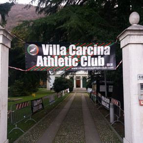 Trofeo Villa Carcina 2020