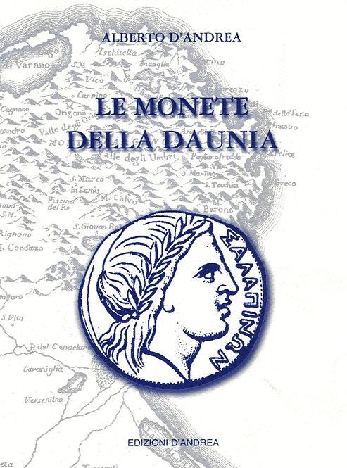 Le monete della Daunia