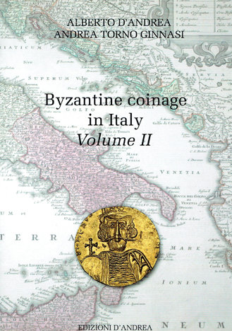 Byzantine coinage in Italy - Volume II