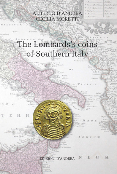 The Lombards's coins of Southern Italy