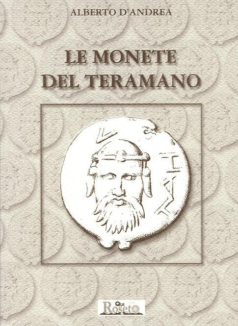 Le monete del Teramano