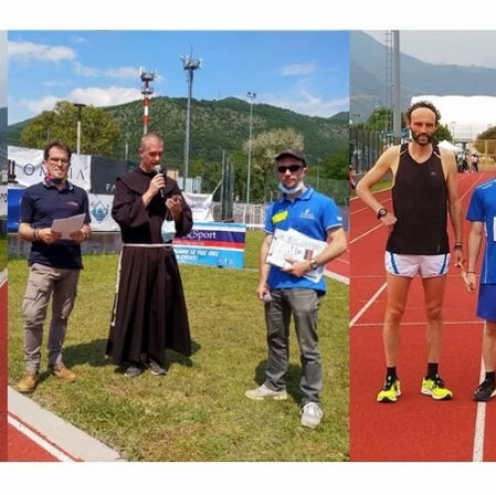 Sport e Spiritualità! Ecco il Trofeo di San Paolo VI.