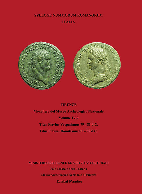 Sylloge Nummorum Romanorum - IV, 2