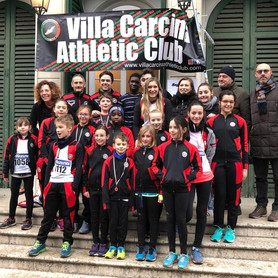Trofeo Villa Carcina