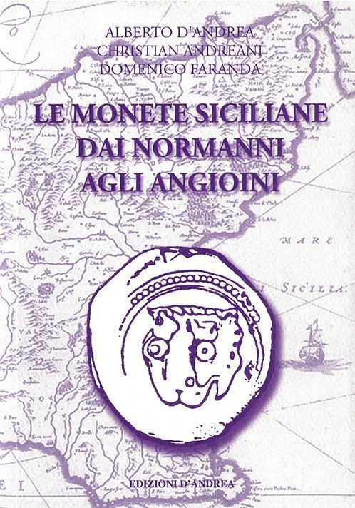Le monete siciliane dai Normanni agli Angioini