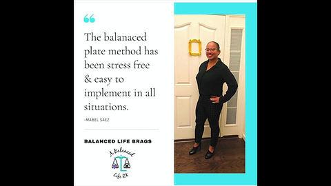 Mabel Saez Client Testimonial