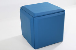 5 QUBIC BLUE