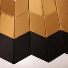 GOLD DROPS DESIGN