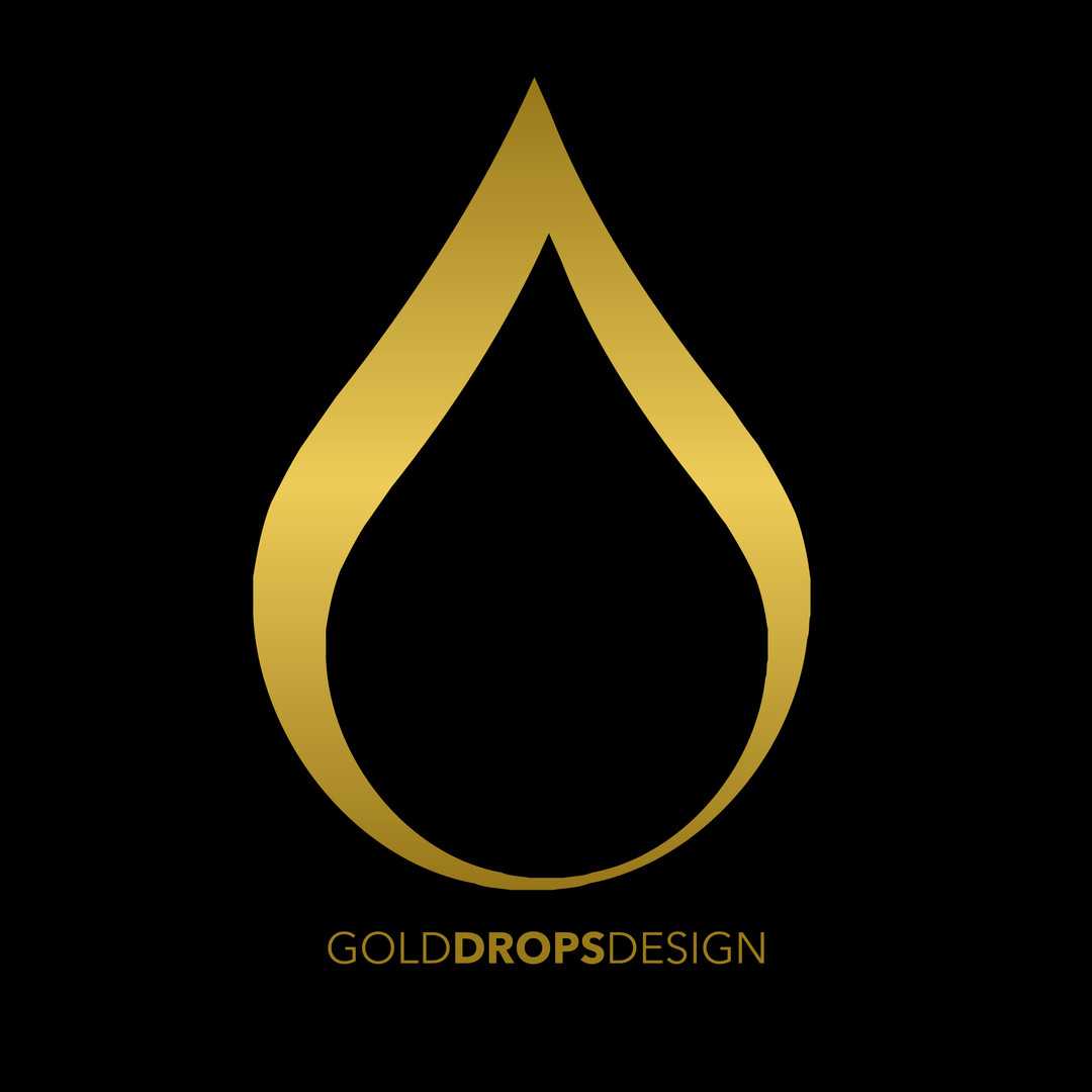 WWW.GOLDDROPSDESIGN.COM