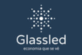 Glassled - logo